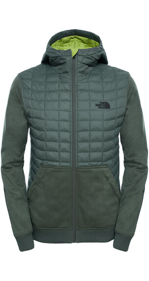 The North Face M's Kilowatt Thermoball Jacket Ivy Green